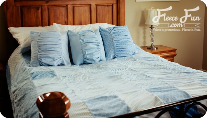how to make a duvets
