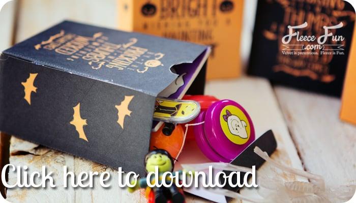 halloween pritnable download