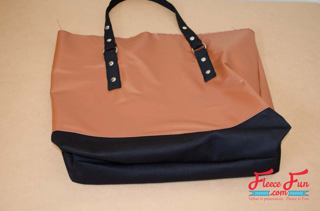 126leather tote bag-11