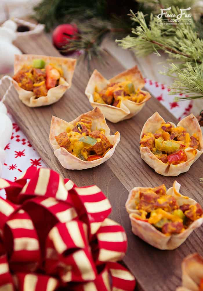 Wow I love this appetizer recipe for Summer Sausage Sriracha Stars! They look so tasty and are a great savory addition to a party!