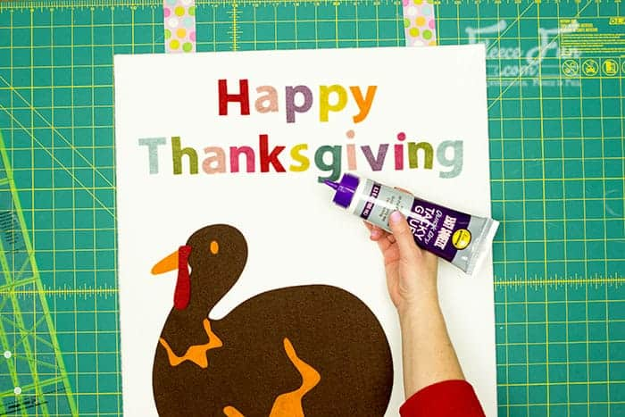 This Pin the Tail on the Turkey Template is a the perfect Thanksgiving Ideas. With a little felt and glue you can make this traditional game. it can be a sewing project or a no sew project. Perfect Holiday DIY idea.