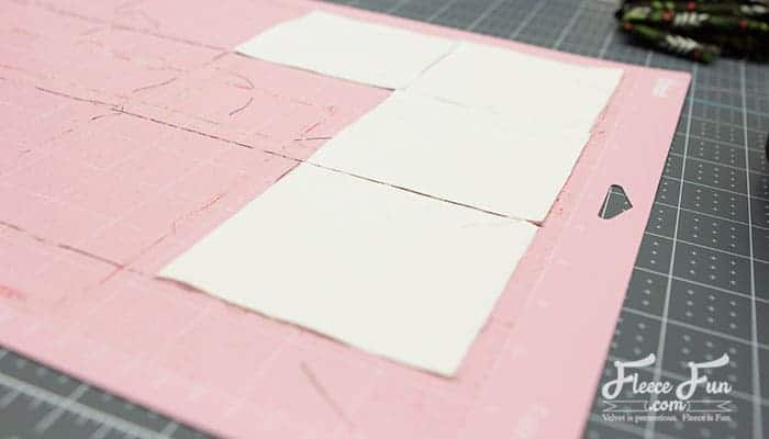 """How to Get Started Cutting a Quilt shows you an easy way to get into the fun world of quilting. With this """"quilt by numbers"""" approach a lot of the guess work and stress is taken out of the equation with this quick start guide to your first quilt. Perfect for beginners."""