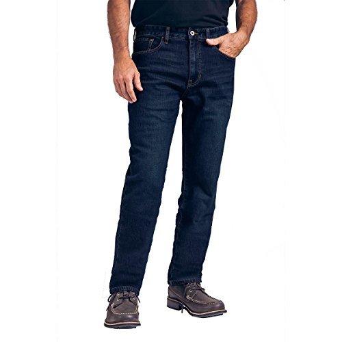Weatherproof Vintage 1948 Fleece-Lined Jeans Classic ...