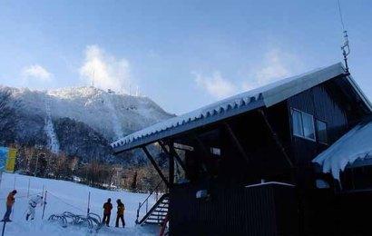 Sapporo Teine Ski Area, Exciting Wild Urban Skiing