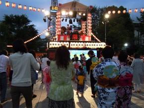 Hokkai Bon Odori