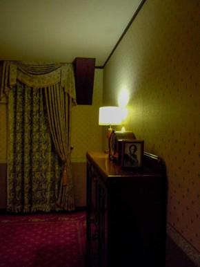 Lita's room
