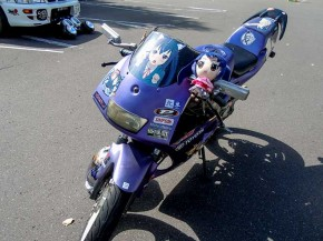 itasha-bike2