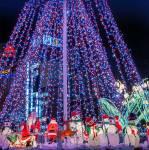 The 34th Sapporo White Illumination [Nov,21-Feb,14]