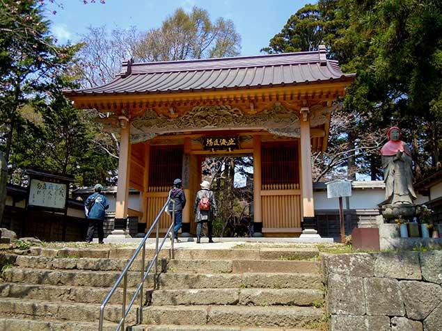 kozenji-sanmon1