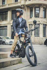 speed pedelec Bultaco