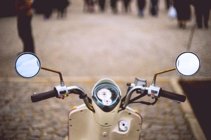 Motorrijbewijs 125 cc