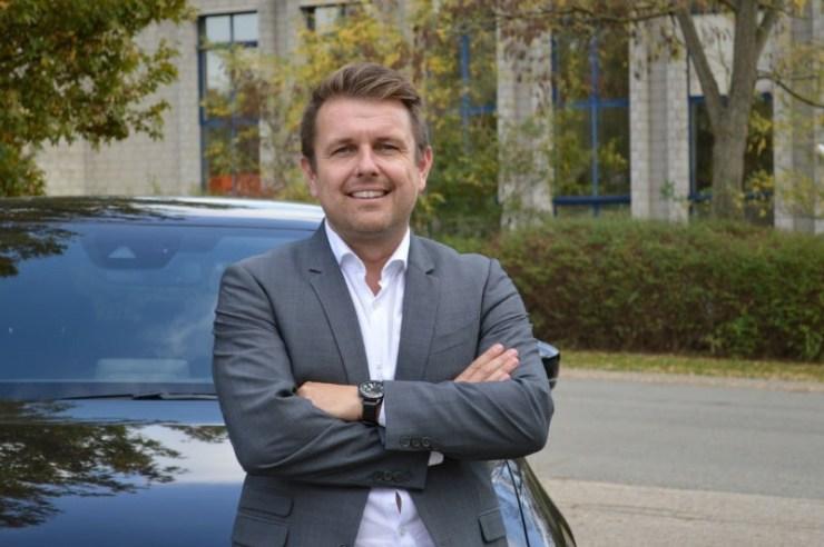 Gert Hendrickx