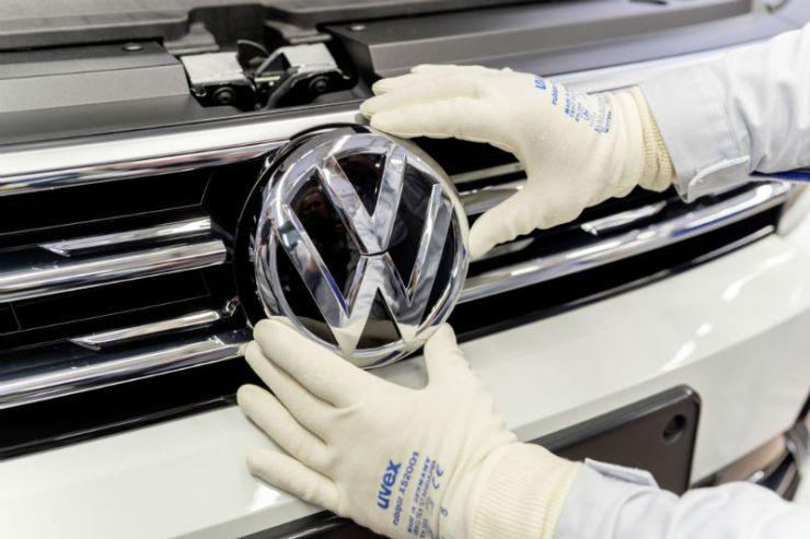 Immatriculations Volkswagen