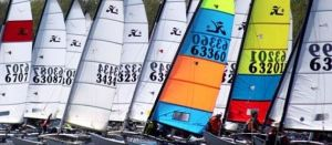 H14 NAs @ Clearwater Community Sailing Center