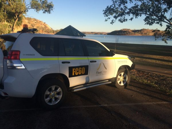 Lake Moondarra FleetCrew 4x4 Hire