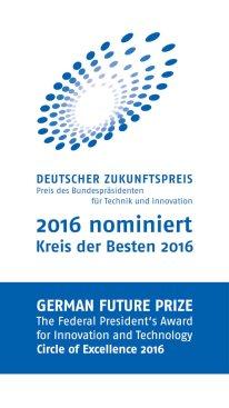 Deutscher Zukunftspreis