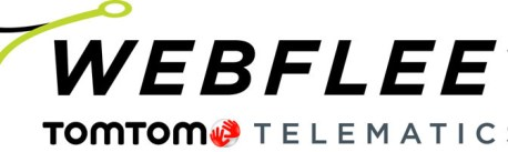 Logo TomTom Telematics