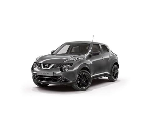 Nissan Juke Premium