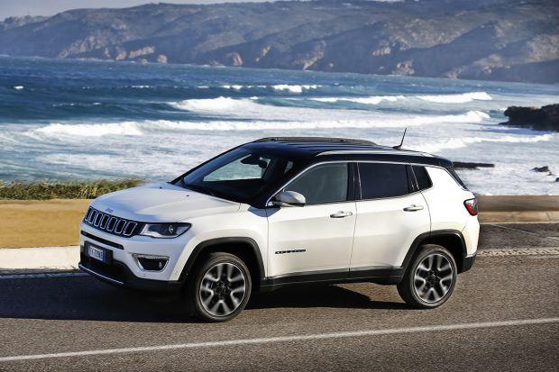 """Jeep Compass: continua il lancio del nuovo SUV con i """"Compass Days"""""""