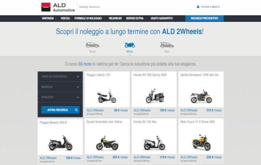 2W ALD Automotive