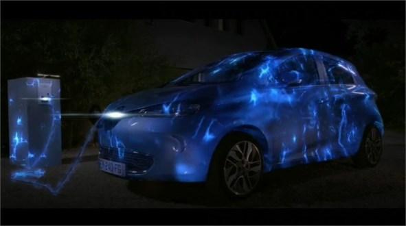 Renault - Jedlix