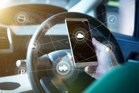 Guida autonoma: Sicurezza e zero stress per i professionisti