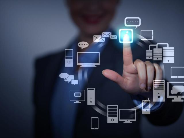 Tecnologia: Le aziende investono mediamente 26.500 euro all'anno