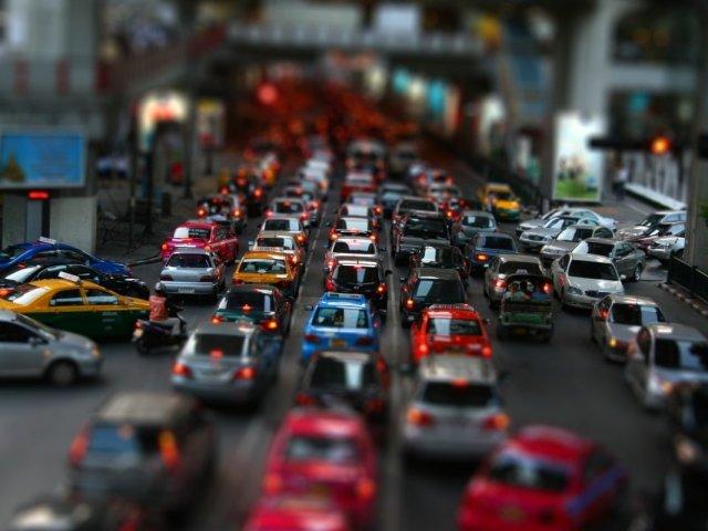 Immatricolazioni auto : +6,8% registrato sul mese di Novembre