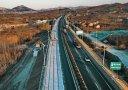 Mobilità sostenibile, la Cina ha inaugurato l'autostrada solare