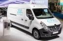 Renault MASTER Z.E.: Lavora rispettando l'ambiente