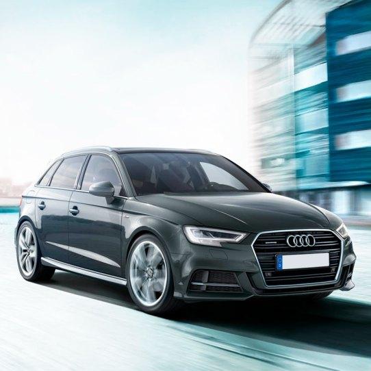 Audi A3 Sportback Metano