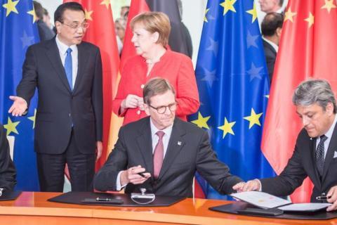 Alleanza Seat Cina, al via per la produzione di auto elettriche