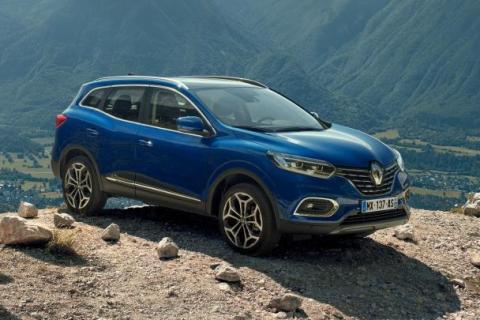 Nuovo Renault KADJAR: il SUV compatto dallo stile deciso