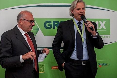 Premio Green Prix 2018 mobilità futura è stato assegnato a Volvo