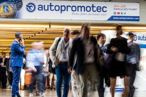 Autopromotec 2019: l'appuntamento per il mondo Aftermarket Automotive