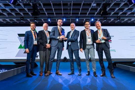 Gruppo Autostar riceve il premio per l'innovazione gestionale 2019
