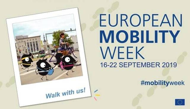 SHARE NOW partecipa alla Settimana Europea della Mobilità 2019