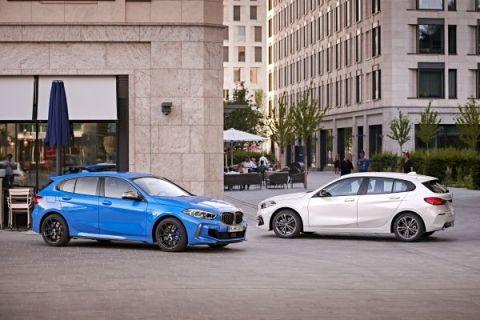 Nuova BMW Serie 1:12mila visitatori 3mila test drive al suo debutto