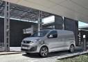 Nuovo Peugeot e-EXPERT: L'esperto di elettrico che ti porta lontano