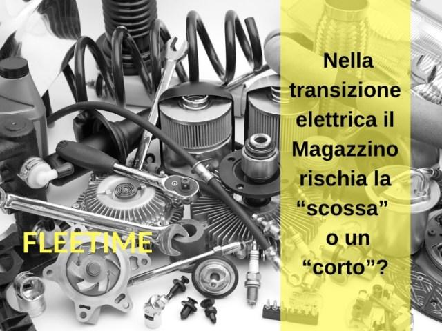 """Nella transizione elettrica il Magazzino rischia la """"scossa"""" o un """"corto""""?"""