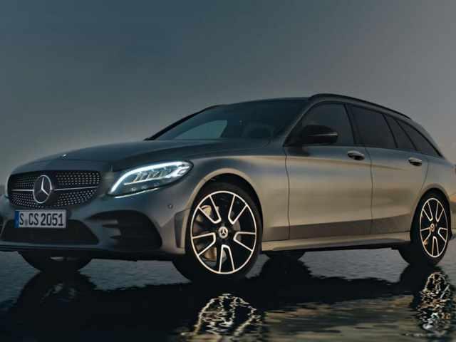 Nuova Mercedes Classe C SW: il motore che alimenta la perfezione