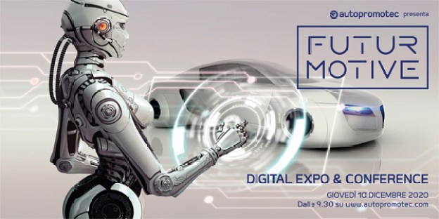 Digital Expo and Conference