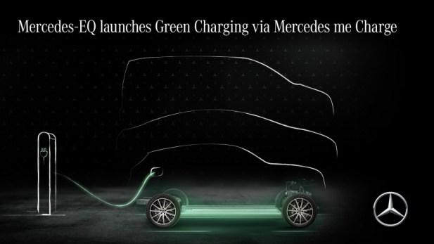 Mercedes me Charge