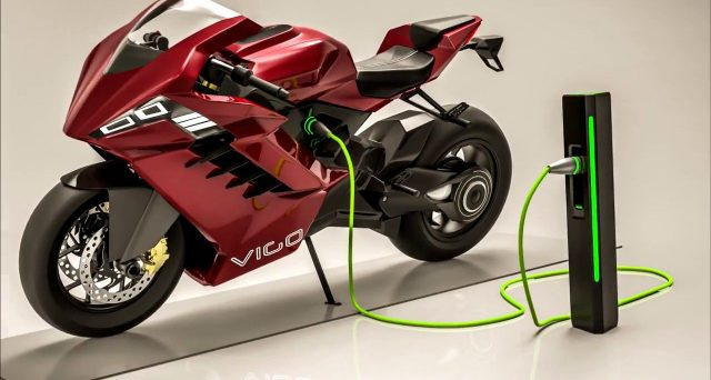 moto e scooter elettrici incentivi 2021