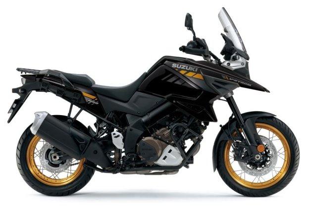 Suzuki Moto 2021