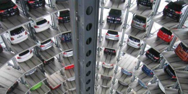 Mercato dell'auto italiano febbraio 2021