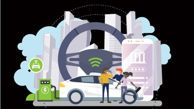 Global Automotive Consumer Study 2021