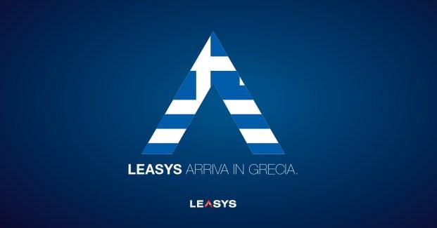 Leasys in Grecia