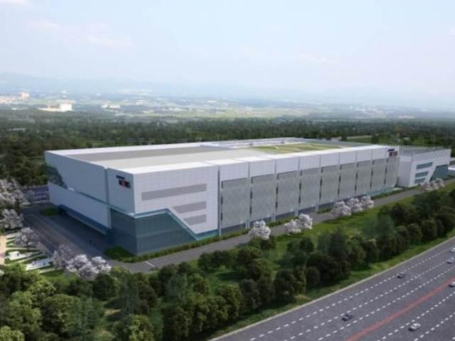 Hyundai Mobis investimenti in Corea