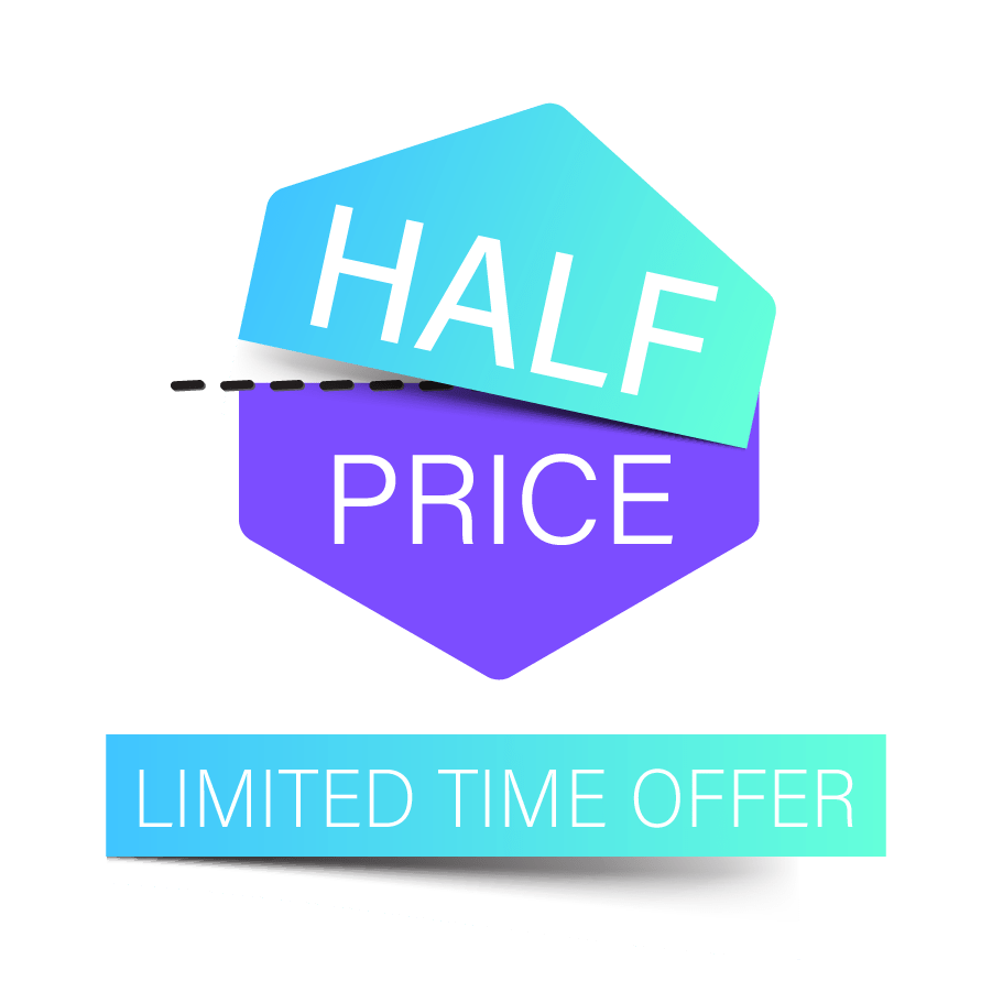 Special Pricing Offer